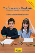 Grammar 4 Handbook