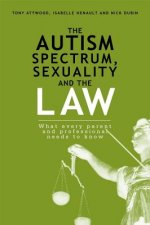 Autism Spectrum, Sexuality and the Law