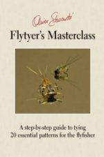 Oliver Edwards' Flytyer's Masterclass