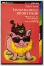 Contes Rouges Du Chat Perche