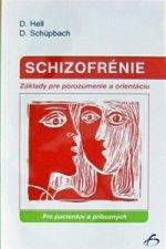 Schizofrénie - Pre pacientov a príbuzných