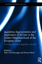 Legislative Approximation and Application of EU Law in the E