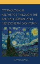 Cosmological Aesthetics Through the Kantian Sublime and Niet