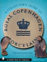 Comprehensive Guide to Royal Copenhagen Porcelain