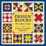 Design Blocks 16 Color Cubes Block Puzzle