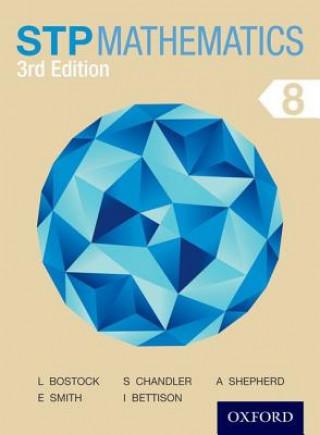 STP Mathematics 8 Student Book