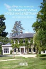 Conde Nast Johansens Recommended Small Hotels, Inns & Restau