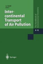 Intercontinental Transport of Air Pollution