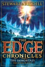 Edge Chronicles 10: The Immortals