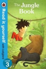 Jungle Book - Read it yourself with Ladybird