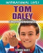 Inspirational Lives: Tom Daley