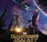 Marvel's Guardians Of The Galaxy: The Art Of The Movie Slipc