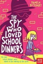 Spy Who Loved School Dinners