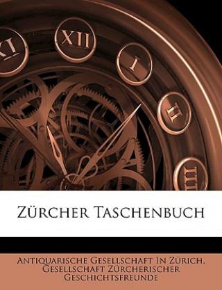 Zürcher Taschenbuch, Siebenundzwanzigster Band