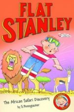 Jeff Brown's Flat Stanley: The African Safari Discovery