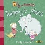 Tilly & Friends Tumptys Plane
