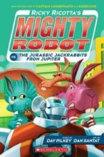 Ricotta's Mighty Robot vs the Jurassic Jack Rabbits from Jup
