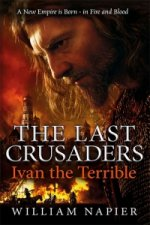 Last Crusaders Ivan The Terrible Export