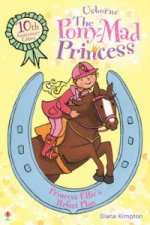 Pony-Mad Princess Princess Ellie Perfect
