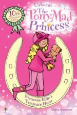 Pony-Mad Princess Princess Ellie Treasur