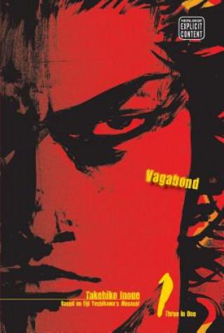 Vagabond (VIZBIG Edition), Vol. 1