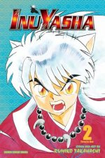 Inuyasha (VIZBIG Edition), Vol. 2