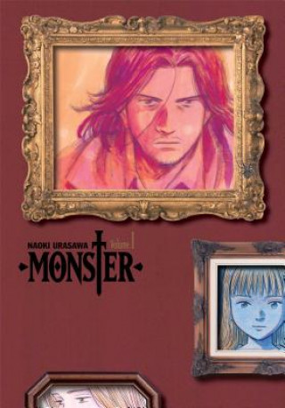 Monster: The Perfect Edition, Vol. 1
