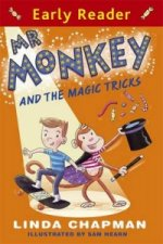 Mr Monkey and the Magic Tricks