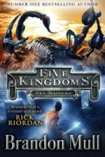 Five Kingdoms: Skyraiders