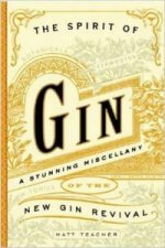 Spirit of Gin