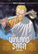 Vinland Saga 4