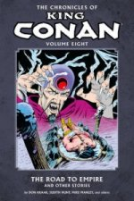 Chronicles of King Conan Volume 8