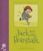 Once Upon a Timeless Tale: Jack and the Beanstalk