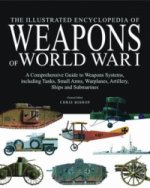 Encyclopedia of Weapons of World War I