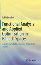 Functional Analysis and Applied Optimization in Banach Spaces, 1