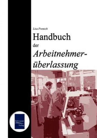 Handbuch Der Arbeitnehmeruberlassung