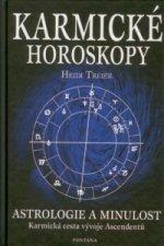 Karmické horoskopy