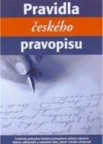 PRAVIDLA ČESKÉHO PRAVOPISU - PLOT