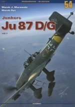 Ju 87d/G Vol.I