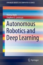 Autonomous Robotics and Deep Learning, 1