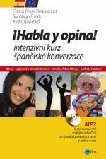 Habla y opina! + MP3