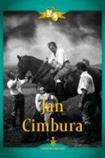 Jan Cimbura - DVD digipack