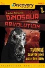 Pravda o dinosaurech 1. - DVD digipack