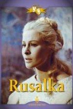 Rusalka - DVD digipack