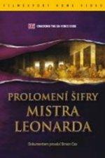 Prolomení šifry mistra Leonarda - DVD digipack