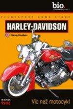 Harley-Davidson: Víc než motocykl - DVD digipack