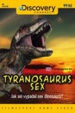 Tyranosaurus sex - DVD digipack