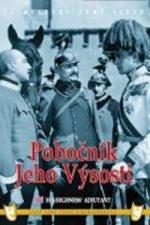 Pobočník Jeho Výsosti - DVD box