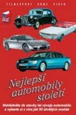 Nejlepší automobily století - DVD box