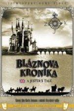 Bláznova kronika - 2 DVD - digipack v šubru